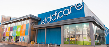 Kidicare building