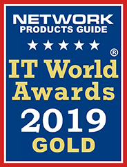 2019 IT World Awards