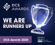 The Data Center Solutions (DCS)Awards