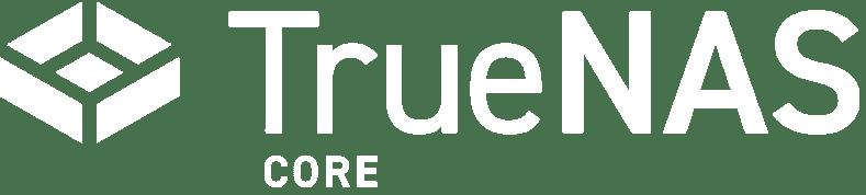 TrueNAS Core logo